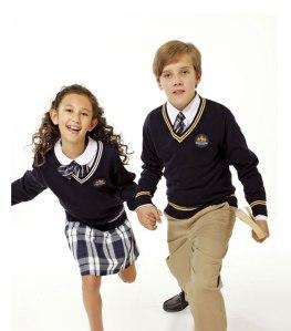 uniforma scoala
