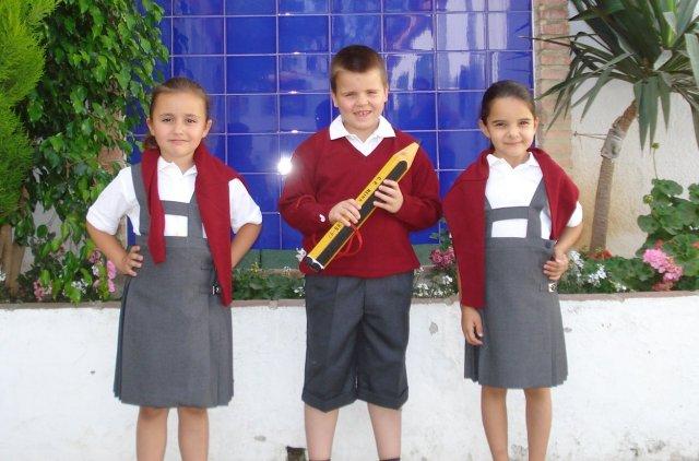 uniforma scolara spania