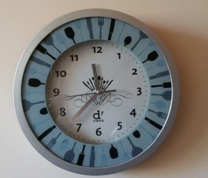 ceas bucatarie