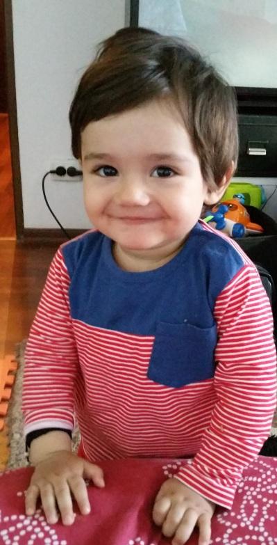 david 1 an si 2 luni