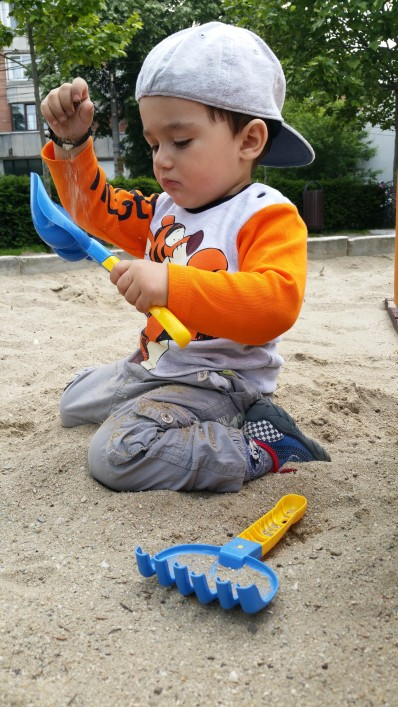 david la nisip