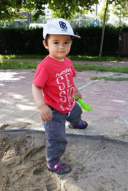 pantofi confortabili copil 1 an