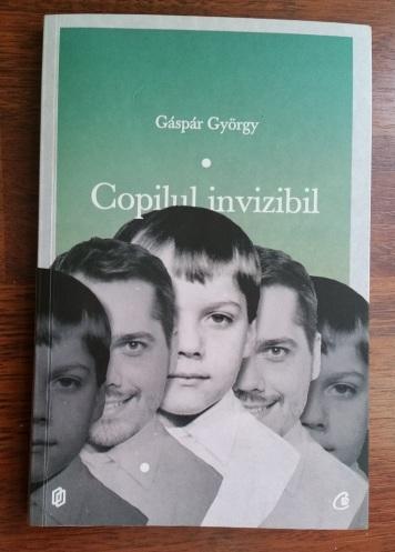 copilul invizibil carte