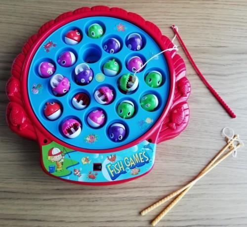 joc fishing game