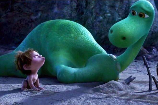 bunul dinozaur film